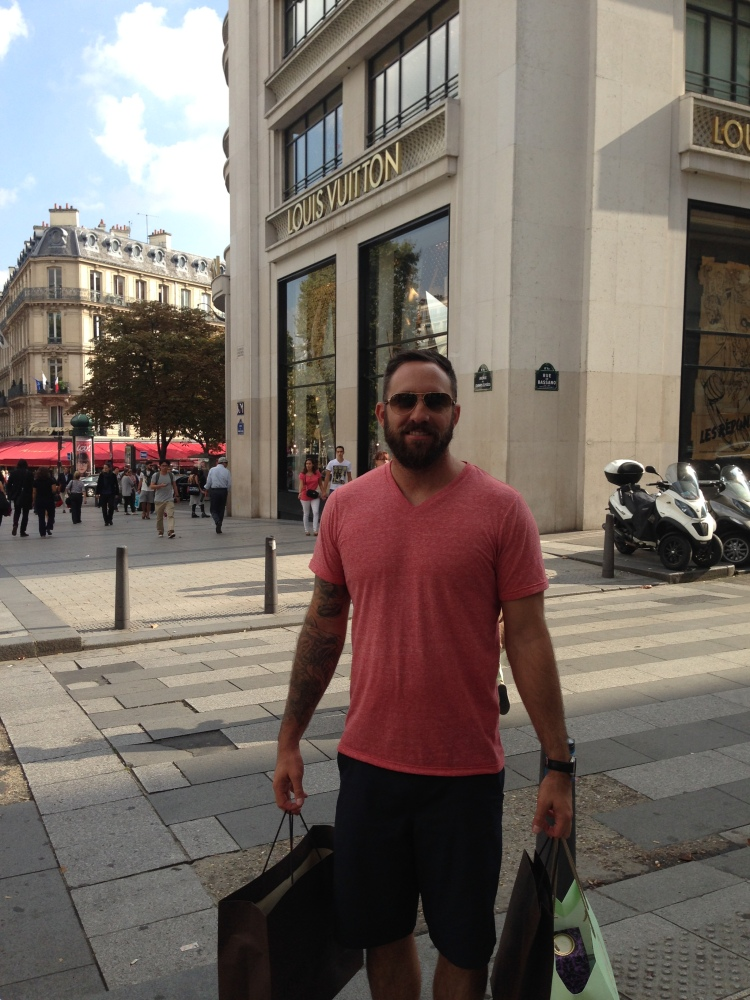 Paris 117